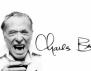 Гениални мисли от Чарлз Буковски