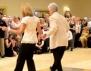 Невероятен танц! Посвещава се на всички с вечно млад дух (видео)