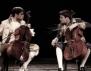 Изпълнението на 2CELLOS, което разби всички представи за музика (видео)
