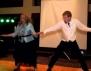 Феноменален сватбен танц на майка и син смая света (видео)