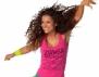 Лесен и забавен урок по Зумба за готин старт на деня (видео)