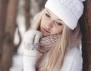 Как да украсим зимните си ръкавици? (видео)