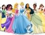 Реалните филмови актьори, вдъхновили емблематичните Disney анимационни герои