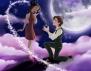 Ето така се прави предложение за брак (видео)
