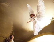 Как да разбереш какво те съветва твоят ангел хранител?