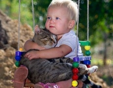 Най-милите същества на света (снимки)