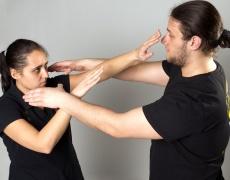 Предимствата да тренираш Винг Чун