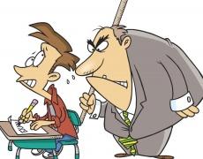 Най-ненормалните учителски изцепки (СМЯХ)