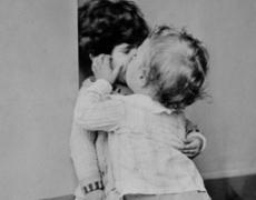 Уникално красиви фотографии в черно и бяло