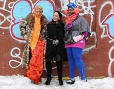 Невероятни истории запечатани в случайни снимки - Humans of New York