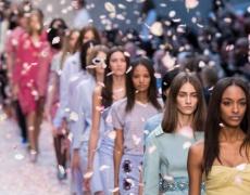 Най-модерните цветове за лятото и пролетта на 2014