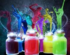 Кой е твоят късметлийски цвят според рождения ти ден?