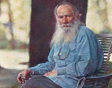 6-те велики житейски урока от Толстой