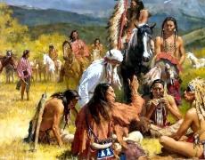 Предсказанията на индианците, които стреснаха света