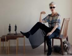 Модният свят е жаден за модели над 60-годишна възраст