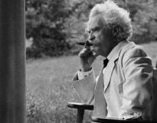 9 съвета за страхотен живот от Марк Твен