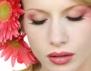 Свеж пролетен грим в пастелни цветове (видео)