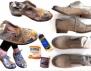 """Как да си направим """"splatter"""" обувки за 5 минути?"""