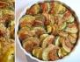 Вегетарианска спирала от тиквички и картофи: Уникално вкусно!