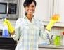 4 трика как да почистим бързо и лесно дома си