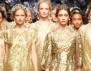 Как да си направим прическа като от ревютата на Dolce & Gabbana? (видео)