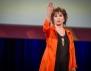 Исабел Алиенде: Една откровена изповед за старостта и страстта