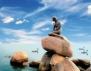 Другата гледна точка на най-известните места в света (Снимки)