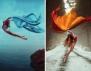 Безтегловен танц в един идеален свят (прелестни снимки)