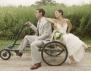 Най-забавните младоженци, които сте виждали (видео)