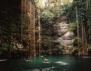 Ик Кил – един от най-красивите естествени басейни в света!