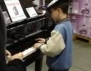 Хлапето, което смая всички с гениално изпълнение на пиано (видео)