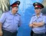 Кой е по-по-най? Нашата или руската полиция?