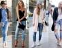 Как да носим дънките на гаджето