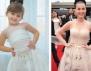 Чудно красивите рокли, които една майка направи за малката си дъщеря (снимки)