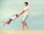 Колко е важна ролята на бащата в едно семейство (видео)