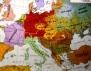 Хилядолетната история на Европа в 3 минути