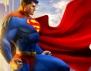 Яко! Как изглежда денят на Superman през неговите очи (видео)