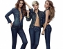 Как да изглеждаме секси, носейки скини джинси? (видео)