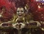 Блясъкът на карнавала в Бразилия (снимки)