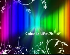 Цветът на твоето настояще! И тайните, които издава за теб