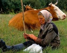 Да си спомним за Великден на село и козунаците на баба!
