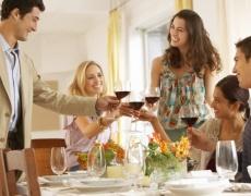 Правила за поведение, когато сме на гости