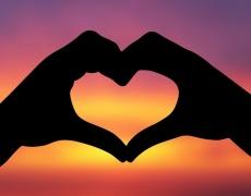 Избирам да обичам без условия