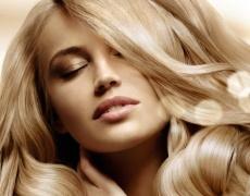 Важно е да подготвите косата преди боядисване