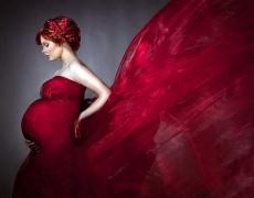 Безопасната козметика по време на бременността