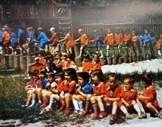 Големите уроци на детската градина