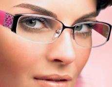 Правила в грима, ако носиш очила