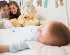 Приспивните песни укрепват паметта на детето