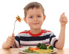 5 вредни храни за детето