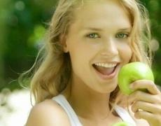 Плодовете са опасни за зъбите?